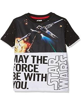 Desigual TS_Stars, Camiseta para Niños