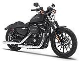 Maisto 2014 Harley Davidson Sportster Iron 883 Motorcycle