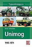 Unimog: 1948-1974
