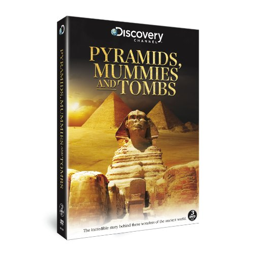 discovery-channel-pyramids-mummies-and-tombs-3-disc-dvd-edizione-regno-unito