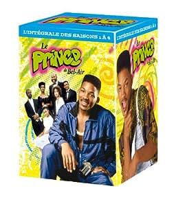 Le Prince de Bel-Air - L'intégrale des saisons 1 à 4