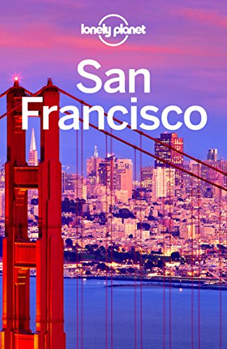 Lonely Planet San Francisco (Travel Guide) (English Edition) -