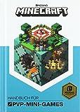 Minecraft, Handbuch f�r PVP-Mini-Games Bild