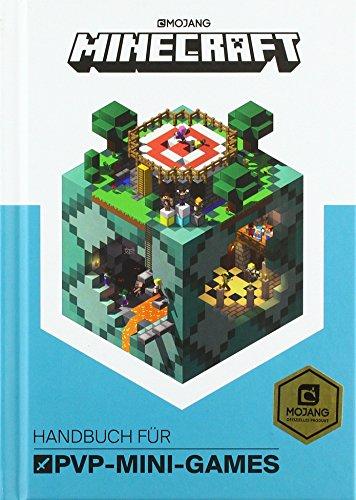 Minecraft, Handbuch für PVP-Mini-Games