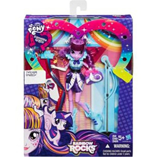 Hasbro - My Little Pony Bambola Hair Styling