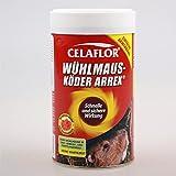 Celaflor Wühlmausköder Arrex 250g