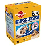 Pedigree DentaStix Daily Dental Chews Small Dog, 28 Sticks, 440g