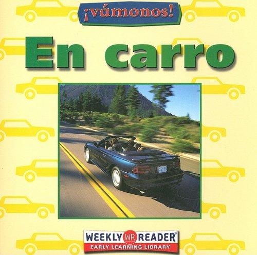 En Carro = Going by Car (Vamonos/Going Places) por Susan Ashley