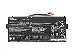 Battery 36wh Original For Acer Cb3-131 Chromebook 11 Serie