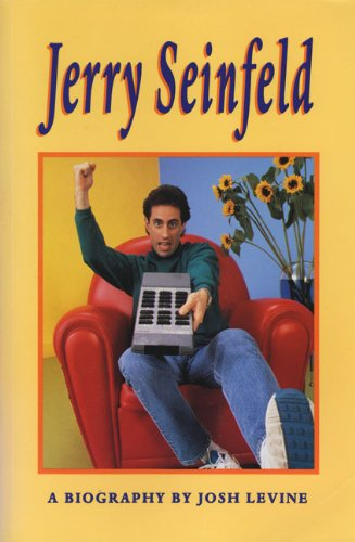 Jerry Seinfeld : Much Ado About Nothing