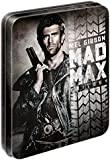 Mad Max 1-3 Trilogy Steelbook [Blu-ray] [Import anglais]