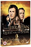 The Librarian: Quest for the Spear [DVD] by Noah Wyle