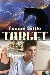 Target (Legend of the Ir'Indicti Book 3) (English Edition)
