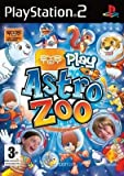 Eye Toy Play: Astro Zoo (Standalone) For...