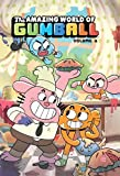 The Amazing World of Gumball, Tome 4 :