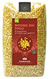 Cosmoveda Bio Mungbohnen gelb (Mung-Dal), 500 g