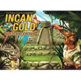 Gryphon Games 1171 - Incan Gold