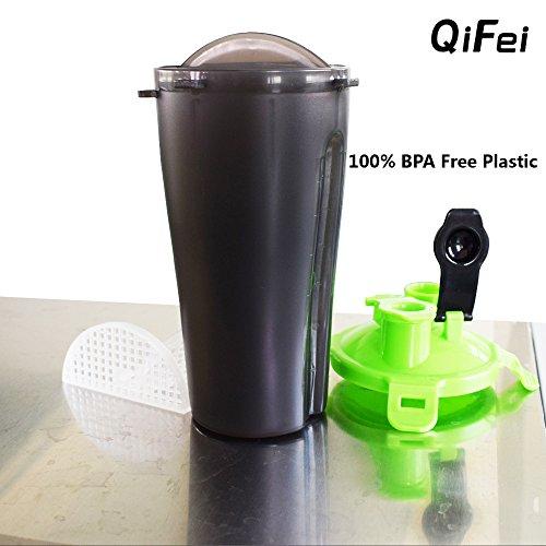 Qifei Dual Shaker –