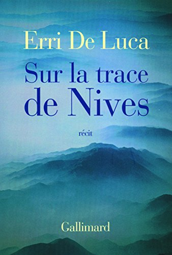 Sur La Trace De Nives [Pdf/ePub] eBook