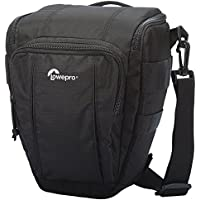 Lowepro Toploader Zoom 50 AW II sac photo - Noir