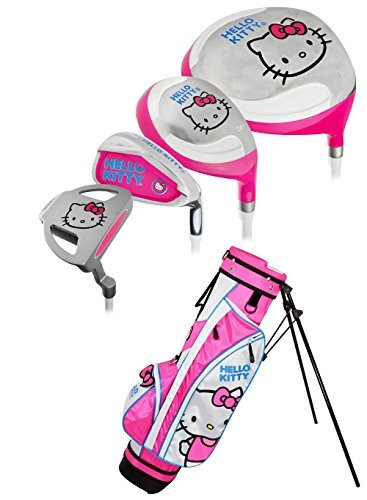 hello-kitty-sports-girls-go-golf-set-6-8-years-by-hello-kitty-sports