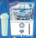 AquaFresh Water Purifier RO + UV + UF + ...