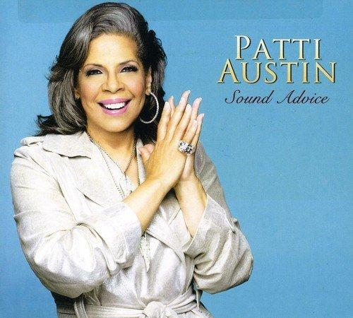 Sound Advice by Patti Austin (2011-05-17) -