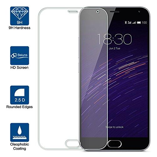 Beiuns TPU gehärtetem Glas Displayschutzfolie für Motorola