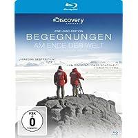 Begegnungen am Ende der Welt  (+ DVD) [Blu-ray]