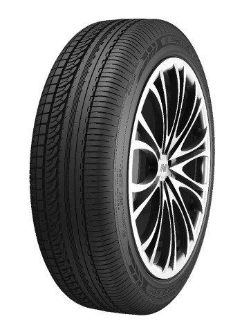 1 pneu caoutchouc 135/70 R15 NANKANG 70T AS-1 auto été