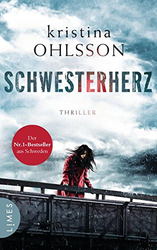 Buchseite und Rezensionen zu 'Schwesterherz' von Kristina Ohlsson