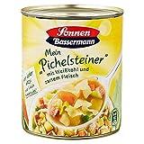 Produkt-Bild: Sonnen Bassermann Mein Pichelsteiner mit Weißkohl und zartem Fleisch 800 g