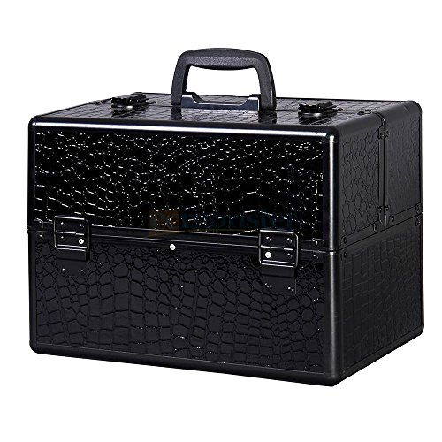 Generic. Ress Salon de coiffure IC Make Up Make Up EY à ongles ST Trolley Vernis à ongles nail Y Stor Pro Box Cosmétique GE Artiste Stockage Artiste Coque UK