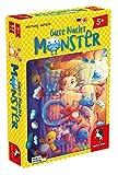 Pegasus Spiele 66506G - Gute Nacht Monster