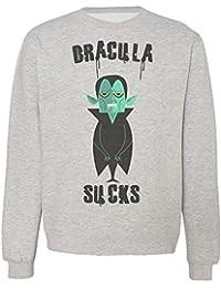 Dracula Sucks Nice Dracula Design Sudadera Unisex