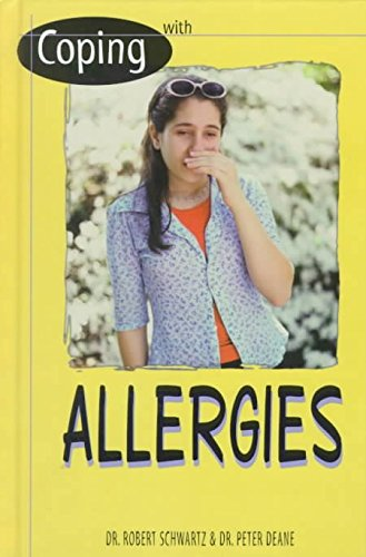 [(Coping with Allergies)] [By (author) Robert H Schwartz] published on (December, 1999)