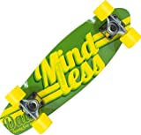 Mindless ML5100 Daily 24/7 Complete Cruiser Board - Range of Colours