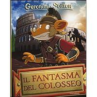 Il fantasma del Colosseo: Il fantasma del pettirosso