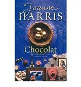 Chocolat [Paperback] by Harris, Joanne