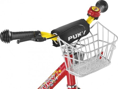 Puky 9129 - Lenkerkorb LKZ nur für PUKY Fahrräder Z und ZL