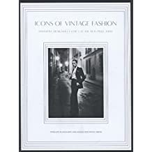 Icons of vintage fashion book 9