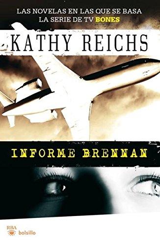 Informe  brennan (FICCION) por Kathy Reich