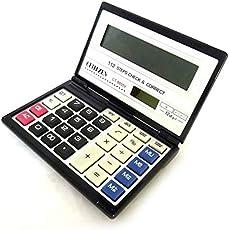 CLTZEN CT-8814V Check & Correct Desktop Calculator