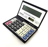 #4: CLTZEN CT-8814V Check & Correct Desktop Calculator