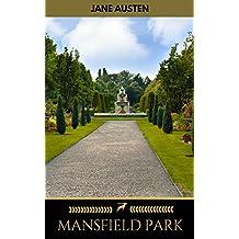 Mansfield Park (Golden Deer Classics) (English Edition)