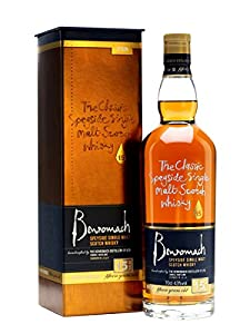 Benromach 15 Year Old Single Malt Scotch Whisky (2 x 70cl Bottles) from Benromach