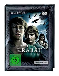 Krabat (DVD)