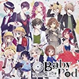V.A. - Babypod - Vocaloidp X Utaite Collaboration Collection [Japan CD] CRCP-40329 by V.A.