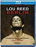 Lou Reed: Berlin [Blu-ray] [Import belge]