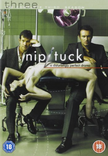Bild von Nip Tuck - Series 3 [UK Import]